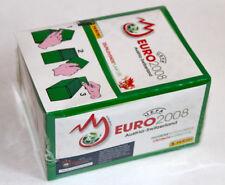 Panini EM Euro 2008 08 – 1 x Display Box GRÜN GREEN sealed/OVP RARE SHINY!