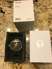 Nixon 51-30 Gumball 3000 Watch Rare Collectors Item