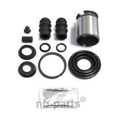 Bremssattel Reparatursatz Dichtsatz + Kolben HINTEN 38mm für Bremssystem BOSCH