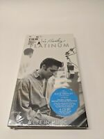 Platinum: A Life in Music by ELVIS PRESLEY 4 CD Box Set July 1997 NEW Sealed