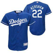 6e4cc645360 Clayton Kershaw MLB Fan Jerseys for sale