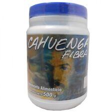1X { Cahuenga Fiber 500gr / Cahuenga Fibra 500gr } Suplemento Alimenticio
