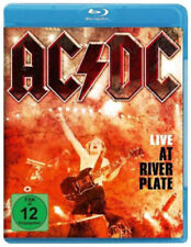 AC/DC: Live at River Plate Blu-ray (2011) AC/DC ***NEW***
