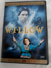 Willow (Rare Authentic Region 1 DVD Special Edition) Val Kilmer USA