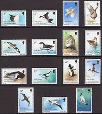 Birds Single Falkland Island Stamps