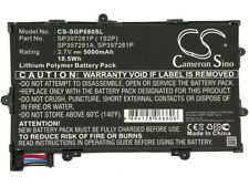 Battery for Samsung Galaxy Tab 7.7, P6800, GT-P6810, SCH-I815, Verizon SCH-I815