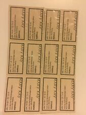 Lot 12 Samples Mary Kay Timewise Firming Eye Cream, Exp-9/2019, .01 Oz/.49ml