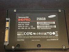 Samsung 840 pro 256GB HDD SATA SSD MZ-7PD256 Solid State Hard Disk Drive
