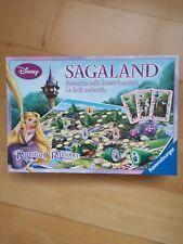 Sagaland Rapunzel Disney Ravensburger