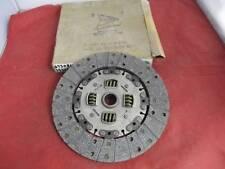 Clutch Disc Assy W/9-1/8 Fits 60-68 A Body 6 Cylinder Models NOS MOPAR 2073676