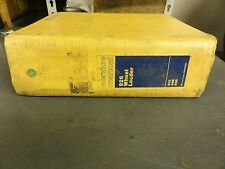 Caterpillar 926 Wheel Loader Service Manual  94Z 4NB 8NB