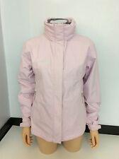 La Fuma Damas 3 en 1 Coat, chaqueta, tamaño Medio, Rosa, en muy buena condición