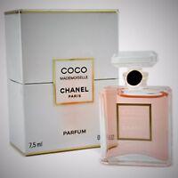 CHANEL - Chanel Coco Mademoiselle - Parfum PUR 7,5 ml für Damen - NEU & OVP