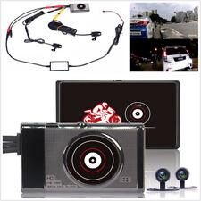 WiFi Motorcycle Camera Hidden DVR Rear View Camera Recorder Dash Cam Waterproof