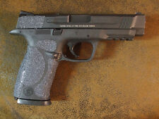 Sand Paper Pistol Grips for the Smith and Wesson M&P .45