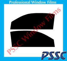 Toyota IQ 2009-2014 Pre Cut Window Tint / Front Windows