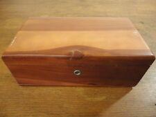 Lane Cedar Jordan Furniture Madisonville, Ky Jewelry Trinket Keepsake Box (hd1)