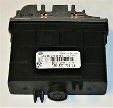 VW Golf Mk3 ADY 2.0 Auto Automatic Gearbox Control Unit ECU 096927733AS