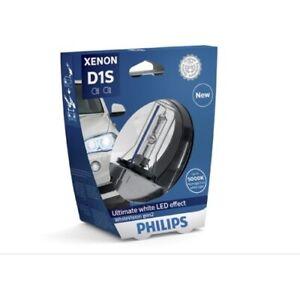 Ampoule PHILIPS D1S Lampe ? décharge de gaz Version ? douille Pk32d-2