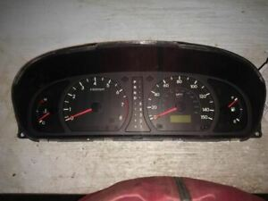 Speedometer Instrument Cluster 2001 01 Hyundai XG SERIES 87K Miles Tested