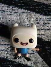 FINN Adventure Time Funko Pop Figure 2012
