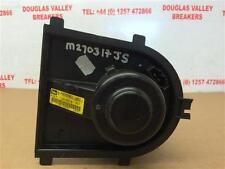 Porsche Boxster - 996 Heater Blower Motor     996.624.108.00      #270317EJS#