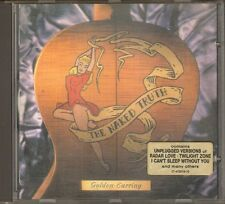 GOLDEN EARRING The Naked Truth 1 CD Unplugged RADAR LOVE Eight Miles High 1992
