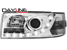 Fari DAYLINE VW T4 1990-2003  chrome