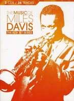 The Music Of Miles Davis [3 CD] Columbia