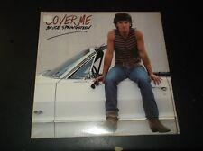 "SEALED BRUCE SPRINGSTEEN COVER ME ORIGINAL 1984 12"" SINGLE VINYL RECORD"