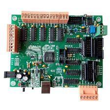 5-9Axis MK2 CNCUSB Motion Controller for Servo Motor Stepper Engrave Machine DIY