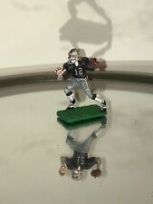 "Tudor Electric Football Game Oakland Raiders QB #12 Ken ""Snake"" Stabler"