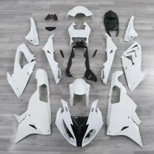 Unpainted ABS INJECTION Fairing Bodywork Set For BMW S1000RR S 1000RR 2015-2016
