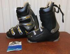 Lange Ski Boots Men's Comp 100 Black Racing  Size US 9.5 Euro 42.5