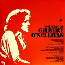 """The Best Of Gilbert O'Sullivan"" - Victor Entertainment (Japan)"