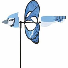 Flying Whirly Wing BlueJay Wind Spinner.14. Pr 25026