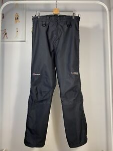 Berghaus gore-tex extrem paclite snowboard ski pants size L Mens
