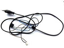 "LEVEL 5032 32"" DIGITAL LED TV 2-PIN EU POWER SUPPLY CABLE LEAD"