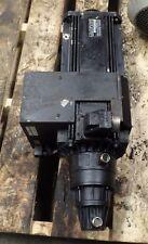 Indramat Rexroth Permanent Magnet Motor Mac-112D-0-Eg-4-F/130-B-1 /W1511Lv