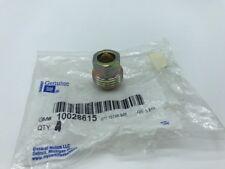New Genuine GM Wheel Lug Nut Fits 87 04 Chevrolet S10 Beretta 611-109 10028615