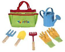 Little Gardener Tool Set With Garden Tools Bag For Kids Gardening