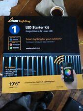 PEAK LED Wifi Multicolor 19.6 foot led lighting