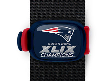 New England Patriots Super Bowl XLIX Champions STWRAP