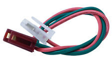 HEI Distributor Wire Harness Pigtail - Dual 12v Power and Tach Connectors