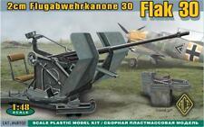 ACE — 2cm Flak 30 — Plastic model kit 1:48 Scale #48102