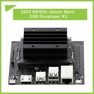 2020 Nvidia Jetson Nano 2GB Developer kit AI Development Board