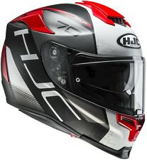 Hjc Casco RPHA 70 Integrale vias Mc1sf L
