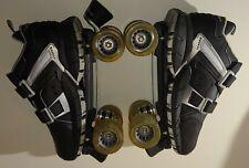 Skechers 4 Wheelers Sport Quad Roller Skates - Mens 10
