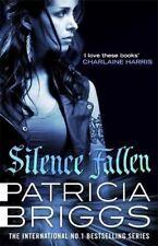 Silence Fallen: Mercy Thompson libro 10 di Patricia Briggs