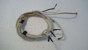 Frigidaire Gas Range Model FGF326AWT Igniter Wire Harness 316253700